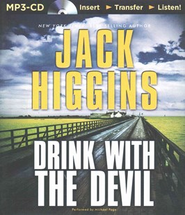 Drink With the Devil - Crime Mystery & Thriller