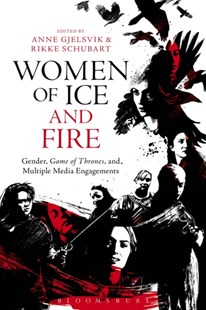 (ebook) Women of Ice and Fire - Entertainment Film Writing