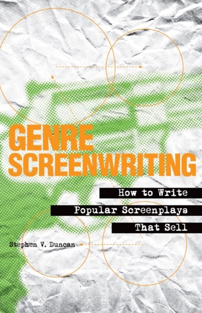 (ebook) Genre Screenwriting