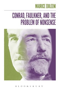 (ebook) Conrad, Faulkner, and the Problem of NonSense - Reference