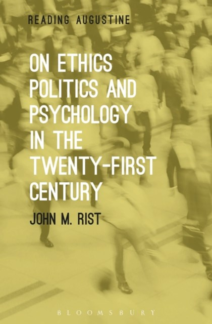 On Ethics, Politics and Psychology in the Twenty-First Century