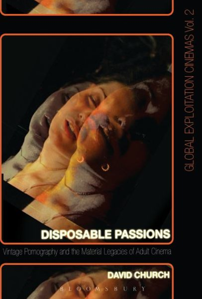 Disposable Passions