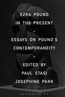 (ebook) Ezra Pound in the Present - Reference