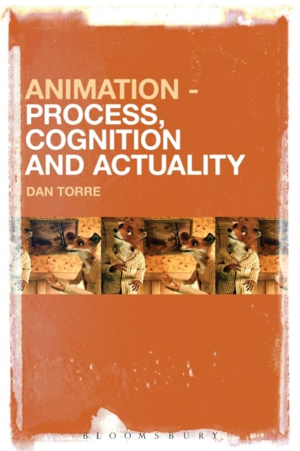 (ebook) Animation - Process, Cognition and Actuality