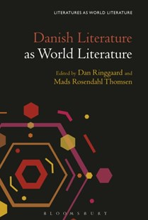 (ebook) Danish Literature as World Literature - Reference