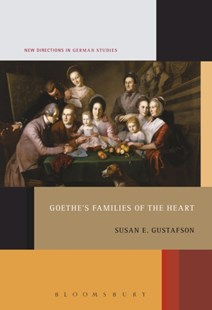 (ebook) Goethe's Families of the Heart - Reference
