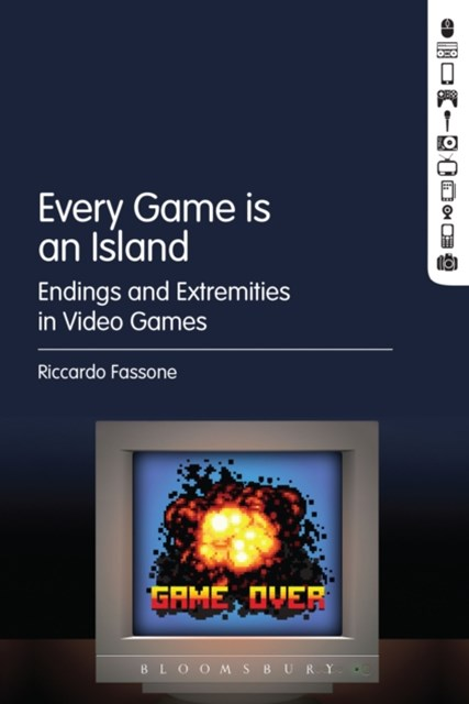 (ebook) Every Game is an Island