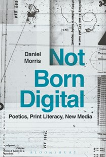 (ebook) Not Born Digital - Reference