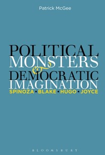 (ebook) Political Monsters and Democratic Imagination - Reference