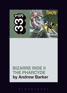 (ebook) Pharcyde's Bizarre Ride II the Pharcyde - Entertainment Music General