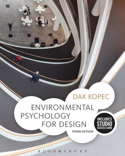 Environmental Psychology for Design + Studio Access Card