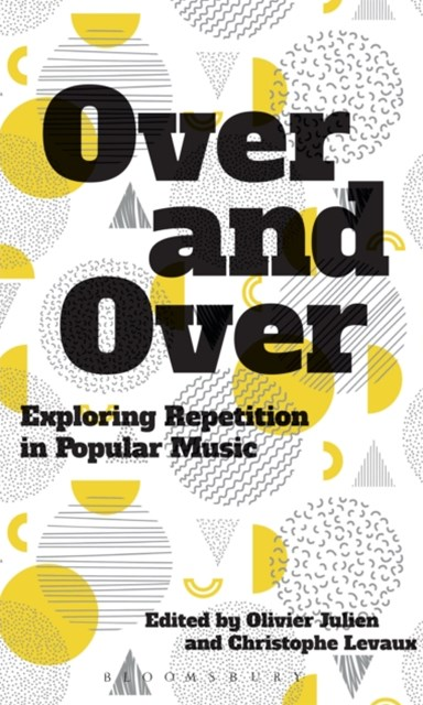 (ebook) Over and Over