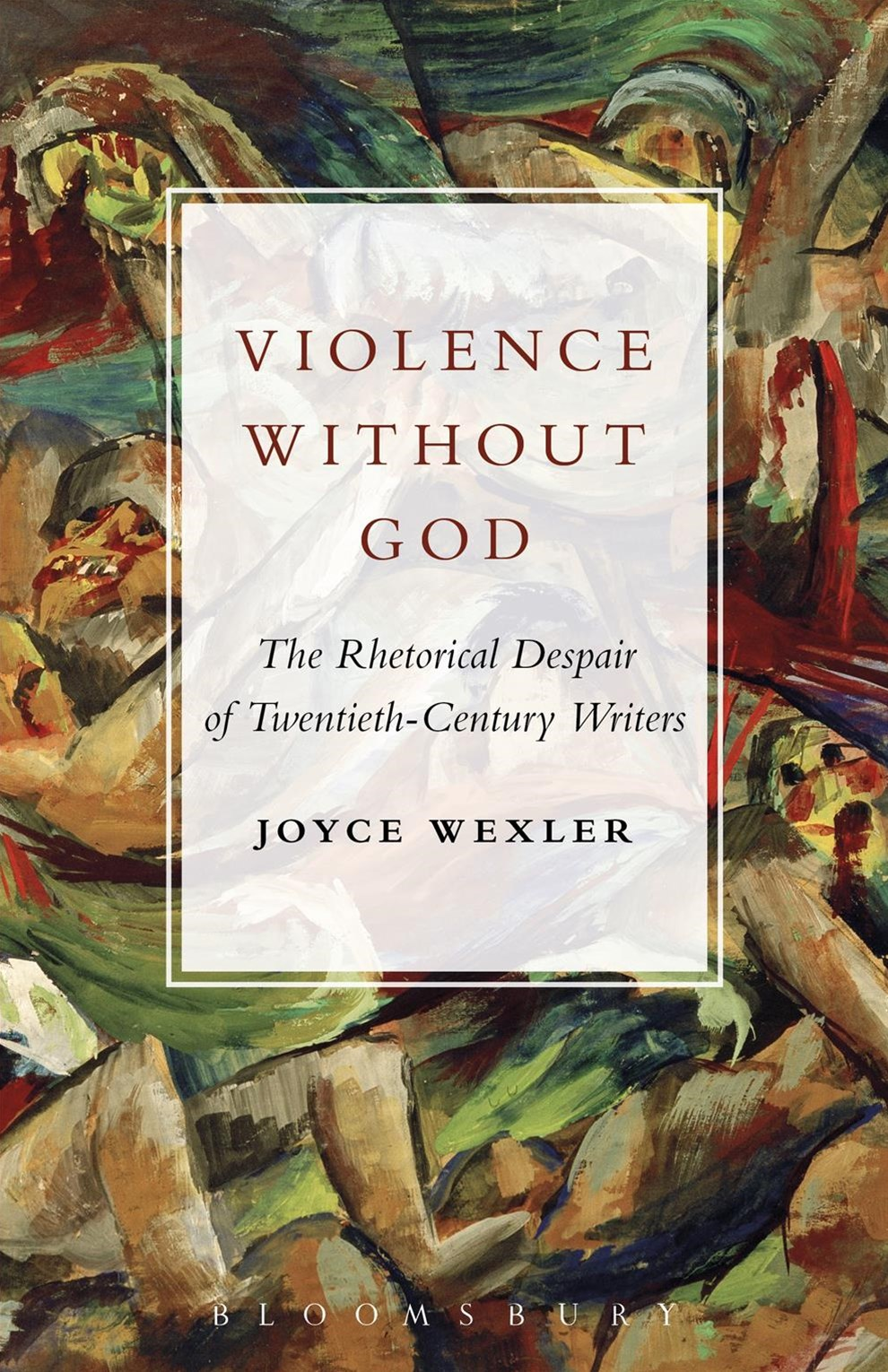 Violence Without God
