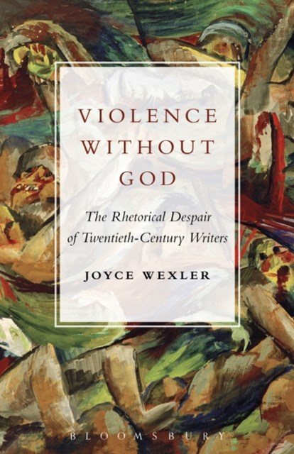 (ebook) Violence Without God