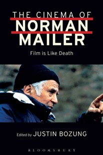(ebook) Cinema of Norman Mailer - Entertainment Film Writing