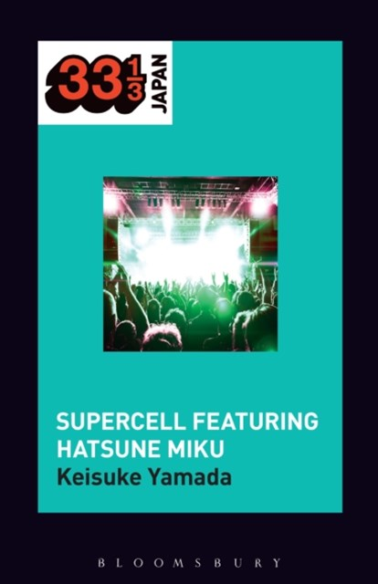 (ebook) Supercell's Supercell featuring Hatsune Miku