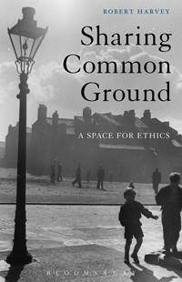 Sharing Common Ground by Robert Harvey (9781501329609) - HardCover - Philosophy Modern