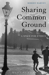 (ebook) Sharing Common Ground - Philosophy Modern