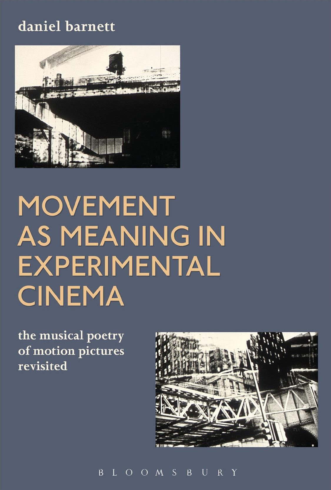 Movement as Meaning in Experimental Cinema
