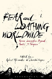 Fear and Loathing Worldwide by Robert Alexander, Christine Isager (9781501333910) - HardCover - Poetry & Drama Poetry