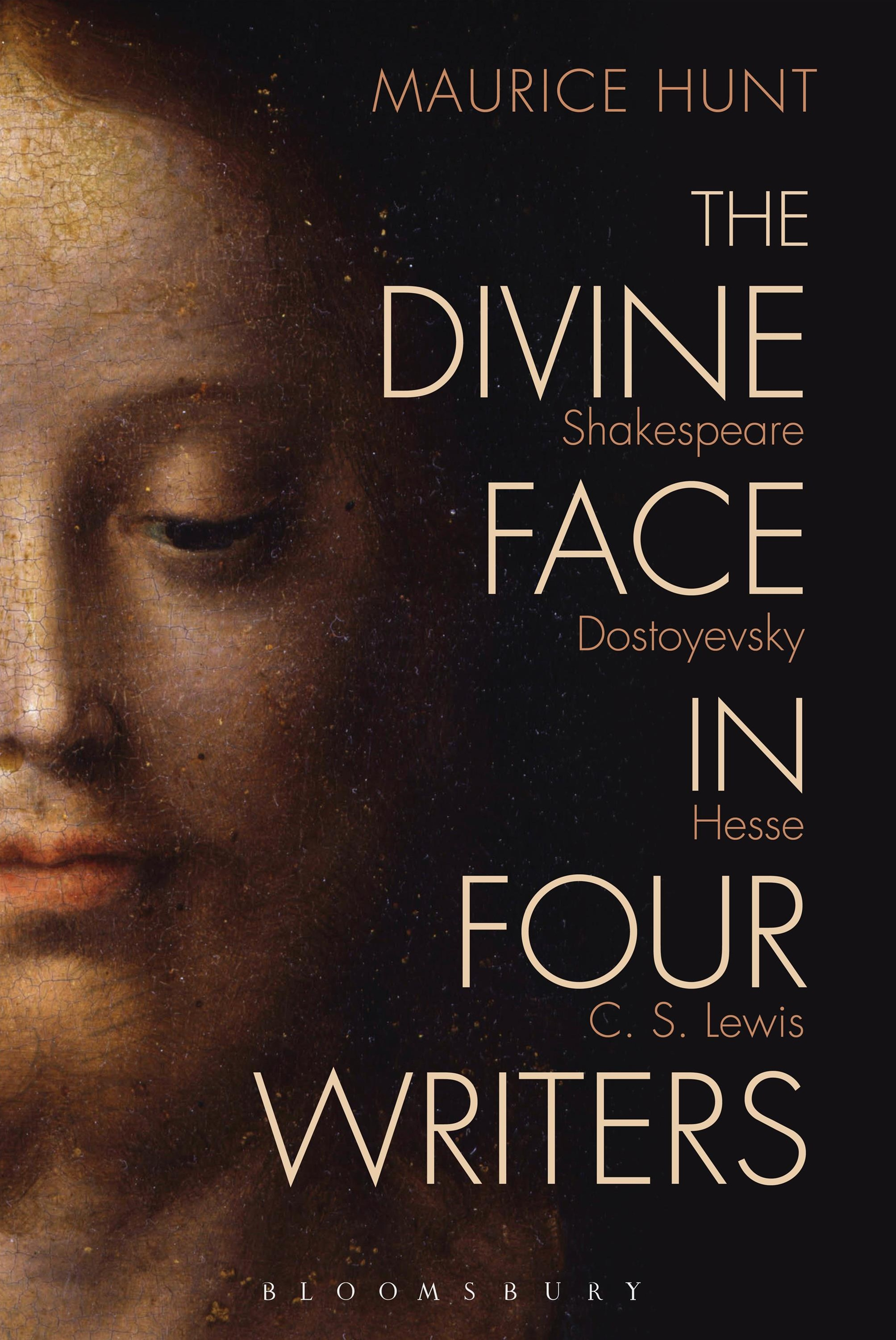 Divine Face in Four Writers