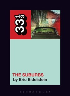 (ebook) Arcade Fire's The Suburbs - Entertainment Music General