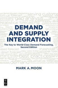 Demand and Supply Integration by Not Available (NA) (9781501515156) - PaperBack - Business & Finance Ecommerce