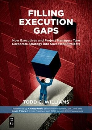 Filling the Gaps Between Strategy and Project Execution