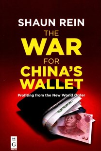 The War for China's Wallet by Shaun Rein (9781501515941) - PaperBack - Business & Finance Accounting