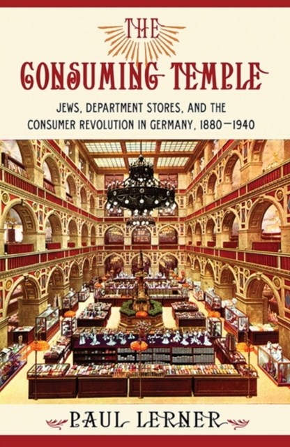 (ebook) Consuming Temple