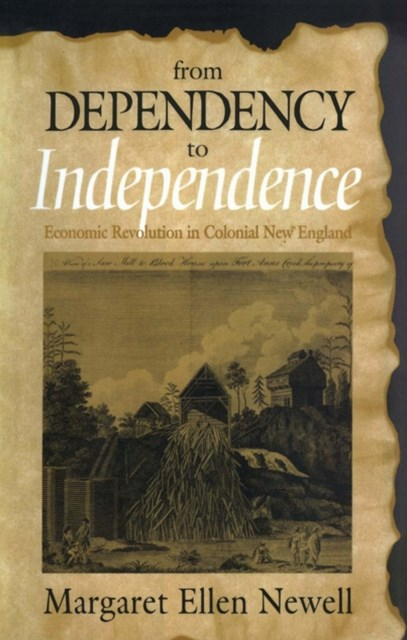 (ebook) From Dependency to Independence