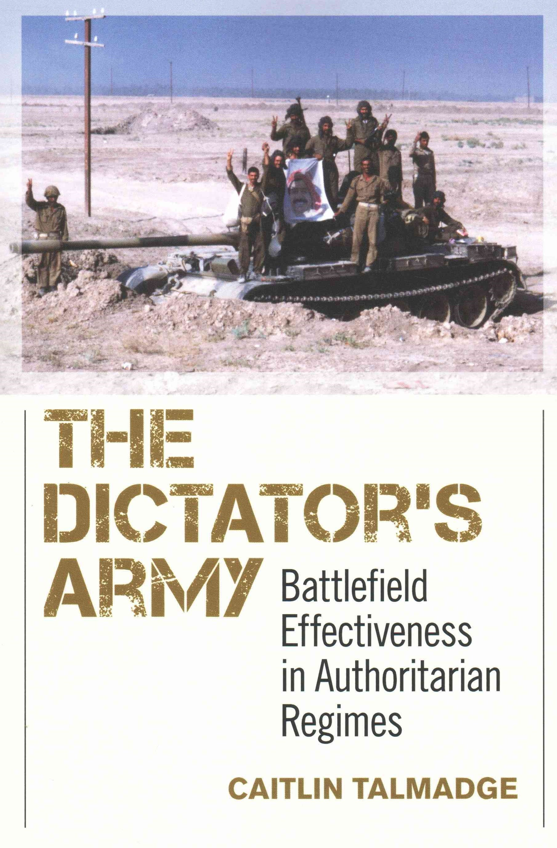 The Dictator's Army