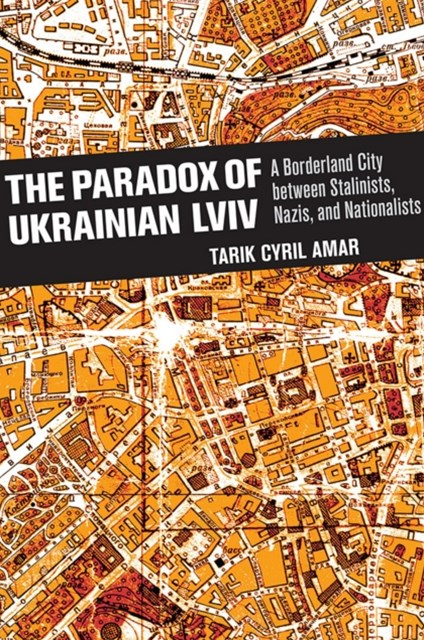 (ebook) Paradox of Ukrainian Lviv