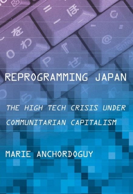 (ebook) Reprogramming Japan