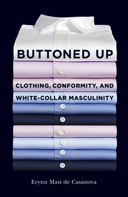 (ebook) Buttoned Up