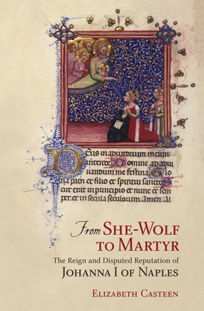 (ebook) From She-Wolf to Martyr