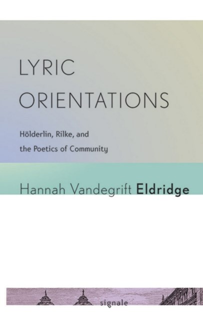 (ebook) Lyric Orientations