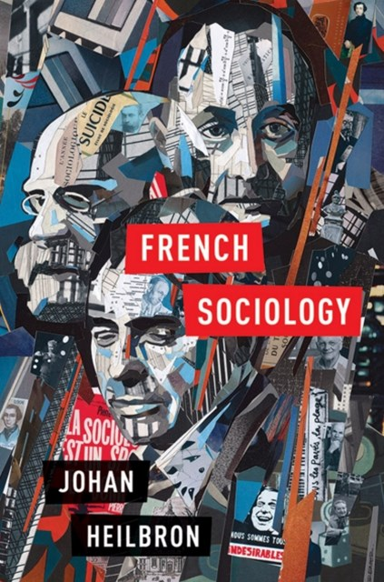 (ebook) French Sociology