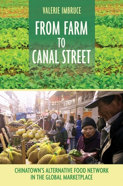 (ebook) From Farm to Canal Street