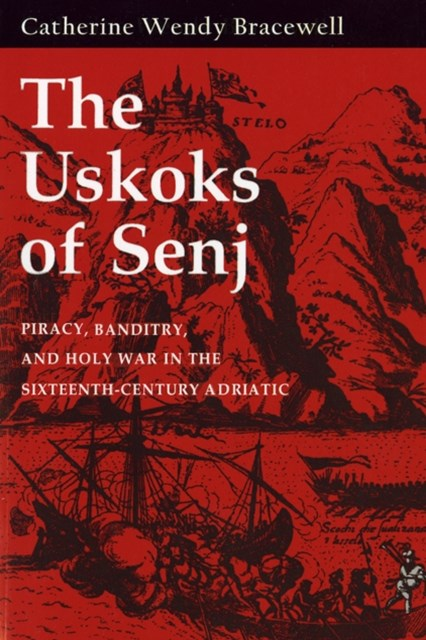 Uskoks of Senj