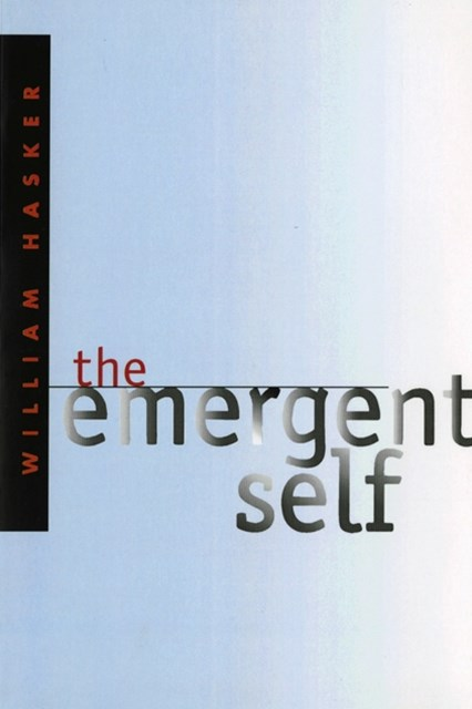 (ebook) Emergent Self