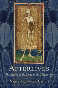 (ebook) Afterlives - History Ancient & Medieval History