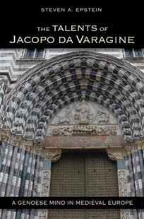 (ebook) Talents of Jacopo da Varagine - Biographies General Biographies