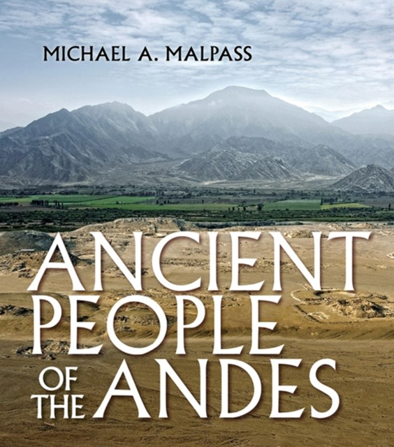 Ancient People of the Andes