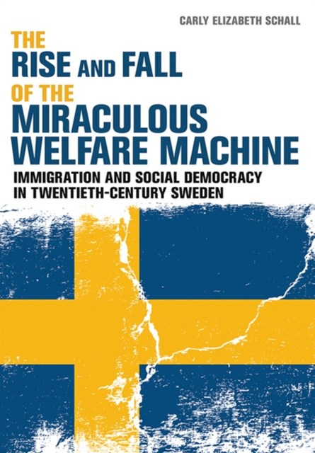 (ebook) Rise and Fall of the Miraculous Welfare Machine