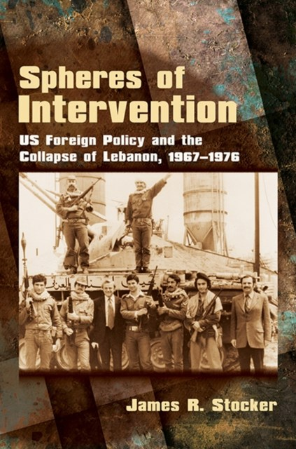 (ebook) Spheres of Intervention