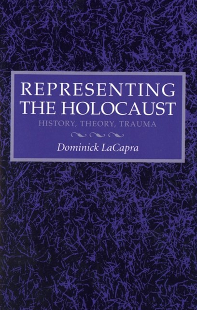 (ebook) Representing the Holocaust