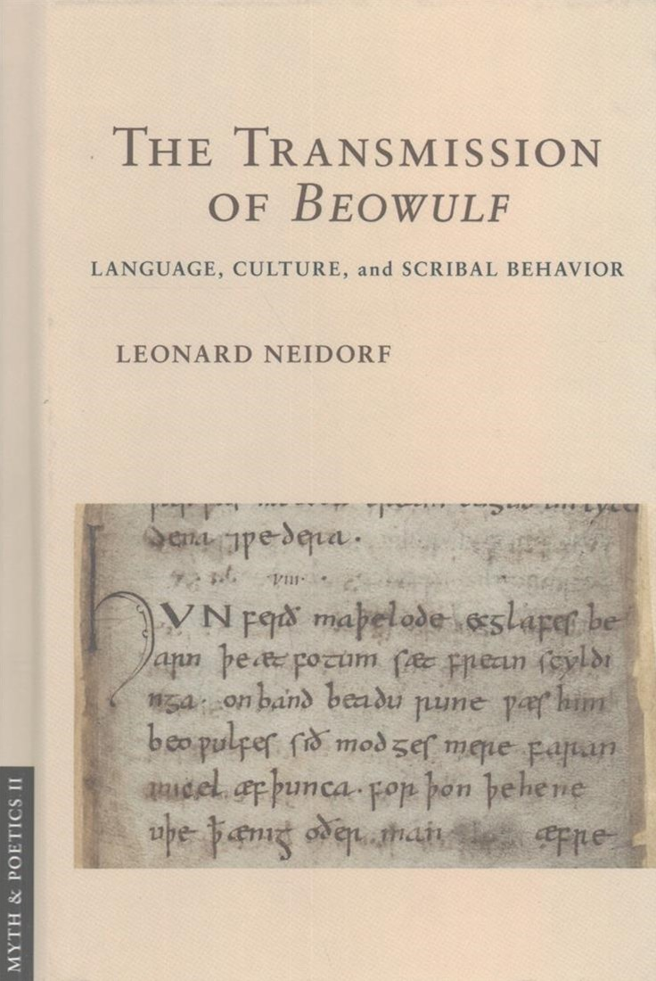 Transmission of &quote;Beowulf&quote;