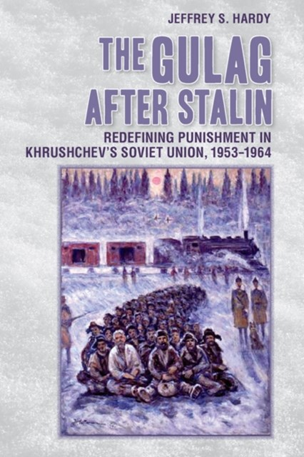 (ebook) Gulag after Stalin