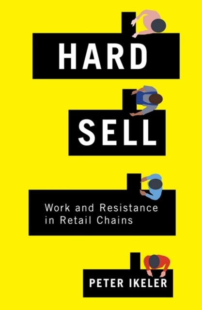 (ebook) Hard Sell